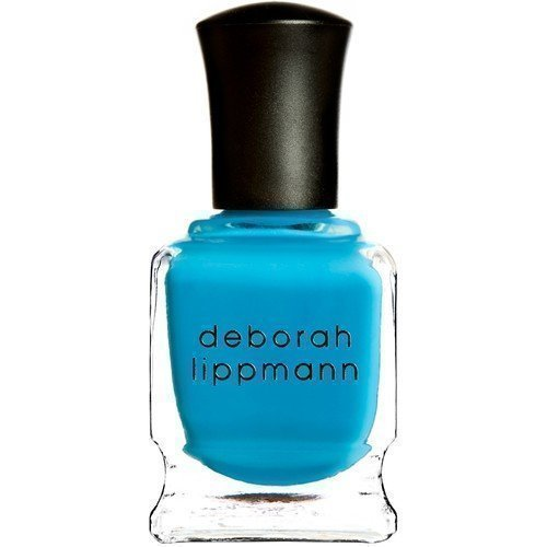 Deborah Lippmann Luxurious Nail Colour On the Beach