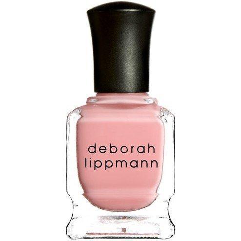 Deborah Lippmann Luxurious Nail Colour P.Y.T. (Pretty Young Thing)
