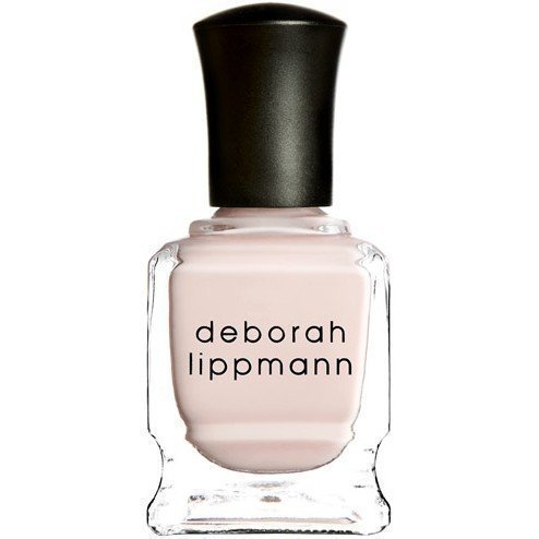 Deborah Lippmann Luxurious Nail Colour Prelude To a Kiss