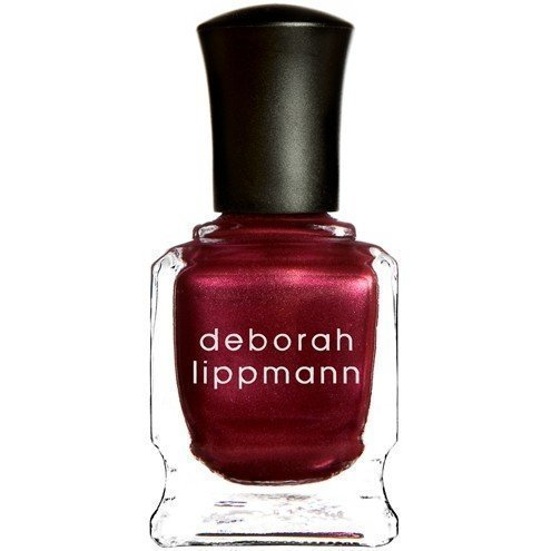 Deborah Lippmann Luxurious Nail Colour Since I Fell for You