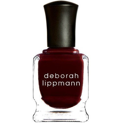Deborah Lippmann Luxurious Nail Colour Single Ladies