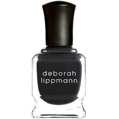Deborah Lippmann Luxurious Nail Colour Stormy Weather