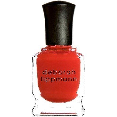 Deborah Lippmann Luxurious Nail Colour Supermodel Dree Hemingway