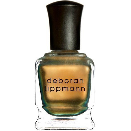 Deborah Lippmann Luxurious Nail Colour Swagga Like Us
