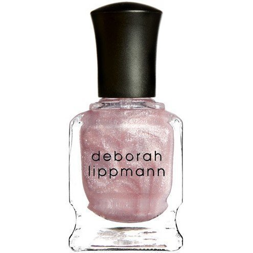 Deborah Lippmann Luxurious Nail Colour Whatever Lola Wants Kelly Ripa