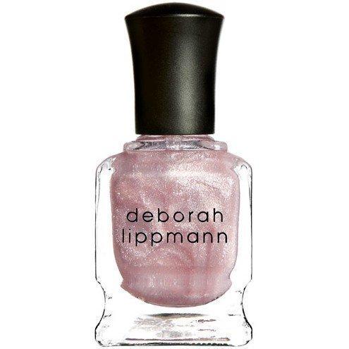 Deborah Lippmann Luxurious Nail Colour Whatever Lola Wants Kelly Ripa