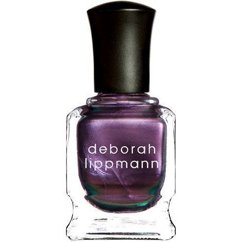 Deborah Lippmann Luxurious Nail Colour Wicked Game