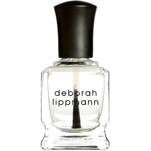 Deborah Lippmann On a Clear Day High-Gloss Top Coat
