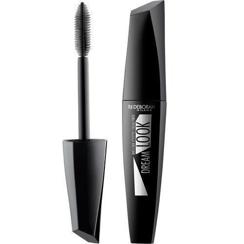 Deborah Mascara Dream Look Svart