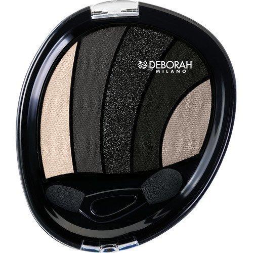 Deborah Perfect Smokey Eye Palette 06