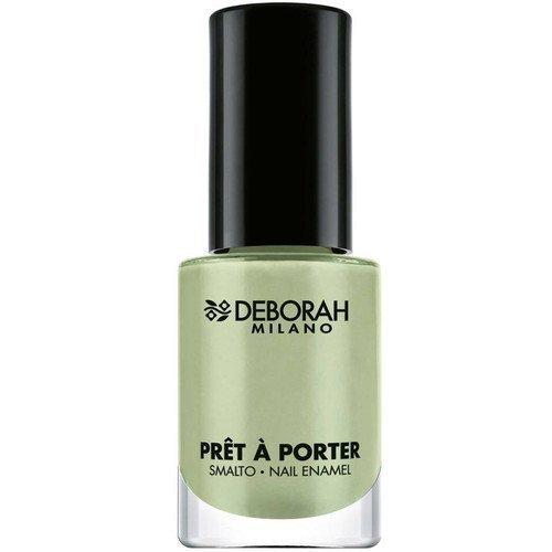 Deborah Prêt Á Porter Nail Enamel Mini Pistache Green