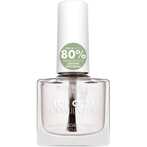 Deborah Pura No 0 Top Coat