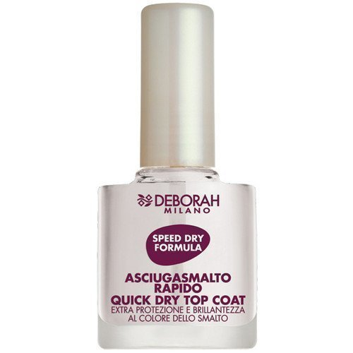 Deborah Quick Dry Top Coat