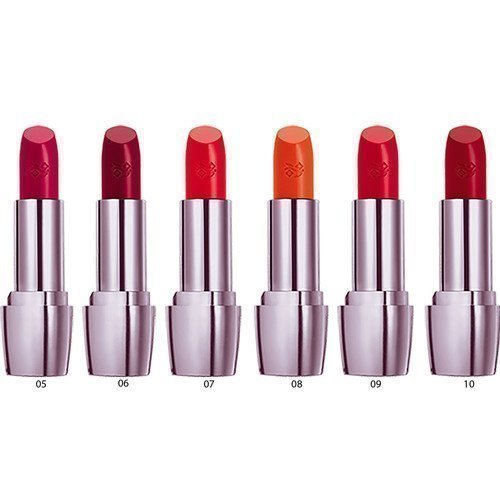 Deborah Shine Lipstick 01 Nude Beige