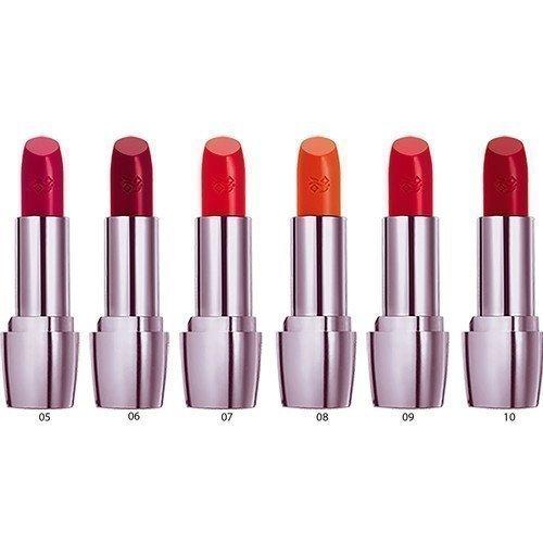 Deborah Shine Lipstick 10 Deep Red