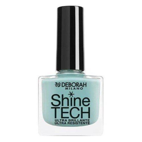 Deborah Shine Tech Nail Lacquer 55