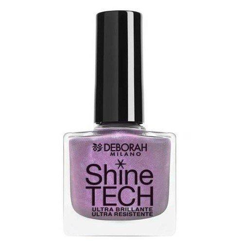 Deborah Shine Tech Nail Lacquer 59