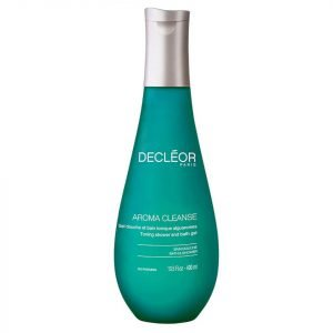 Decléor Alguaromes Shower And Bath Gel 400 Ml
