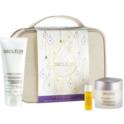 Decléor Anti-Ageing Skincare Programme