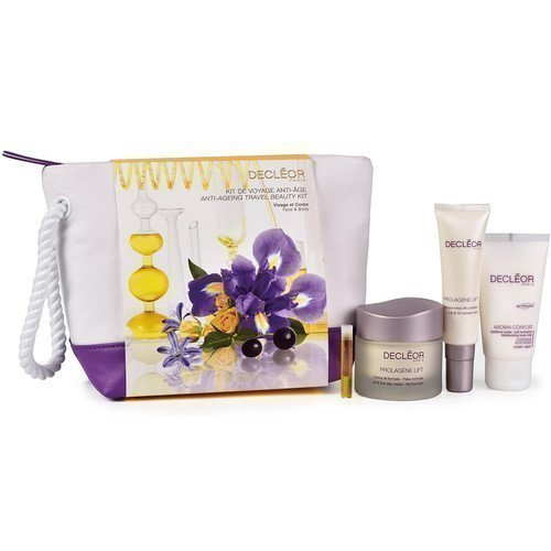 Decléor Anti-aging Travel Beauty Kit