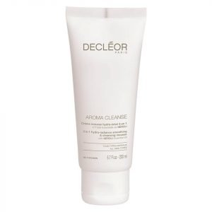Decléor Aroma Cleanse 3 In 1 Hydra-Radiance Smoothing And Cleansing Mousse 200 Ml