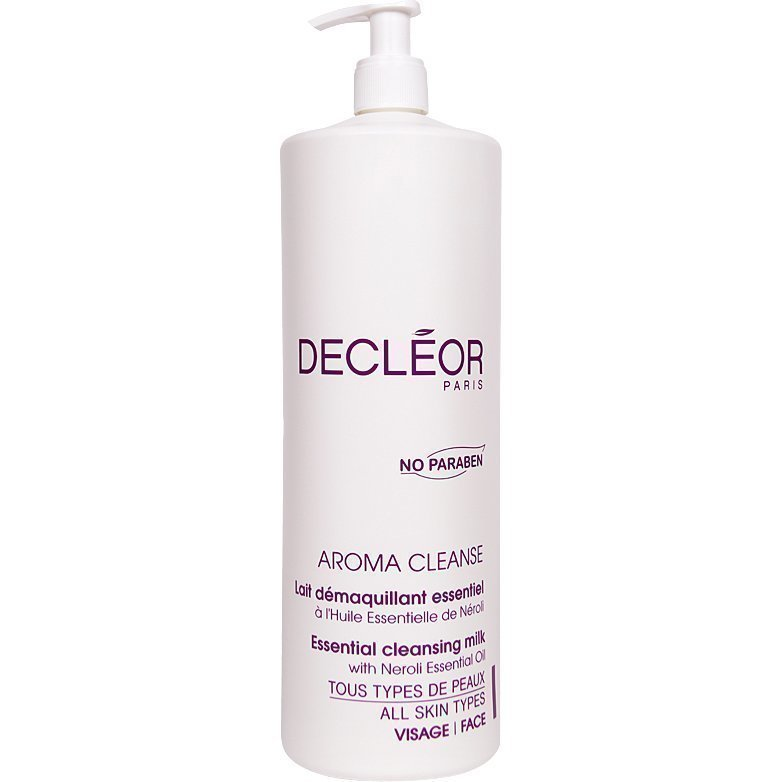Decléor Aroma Cleanse Essential Cleansing Milk 1000ml