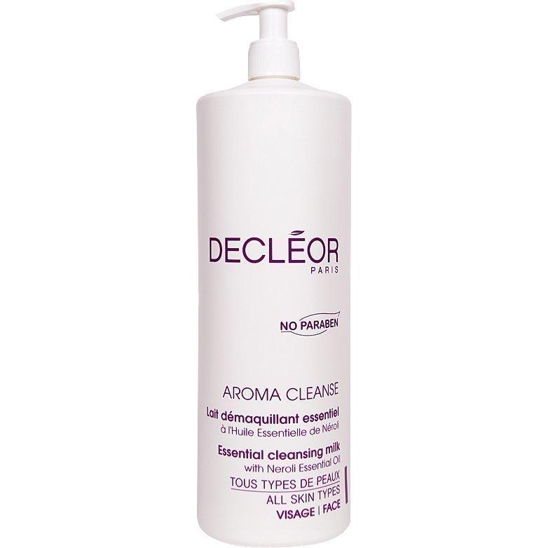 Decléor Aroma Cleanse Essential Cleansing Milk 1000ml