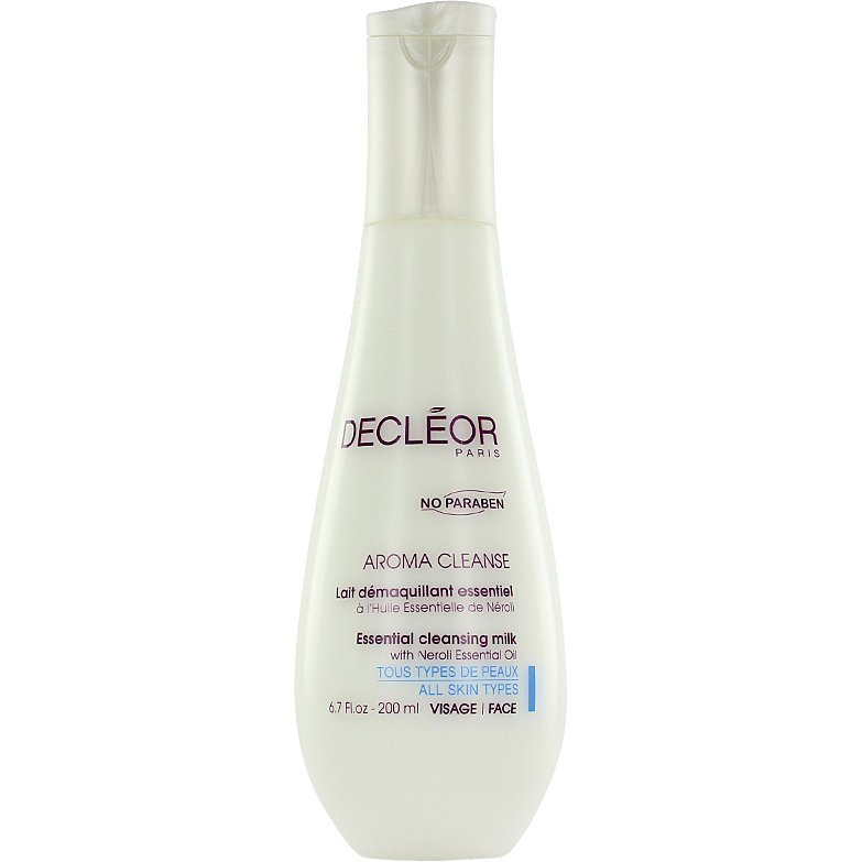 Decléor Aroma Cleanse Essential Cleansing Milk 200ml