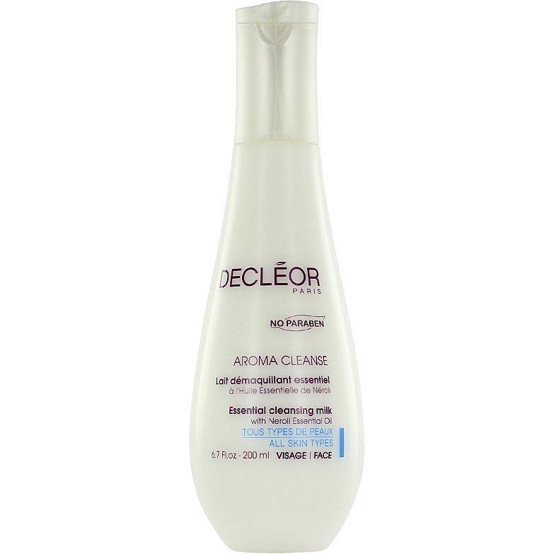 Decléor Aroma Cleanse Essential Cleansing Milk 200ml