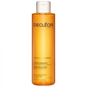 Decléor Aroma Cleanse Essential Tonifying Lotion 200 Ml