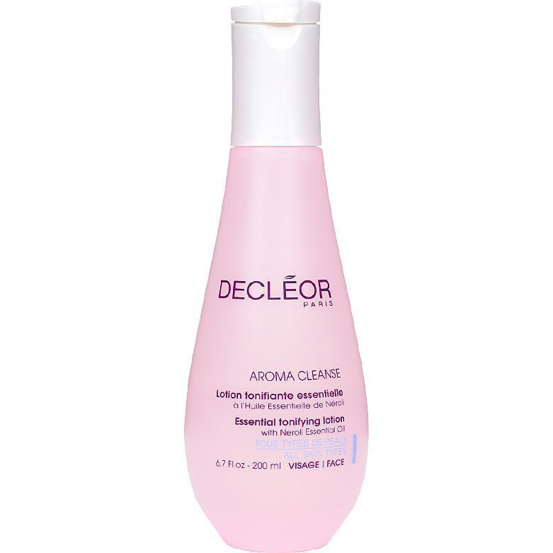 Decléor Aroma Cleanse Essential Tonifying Lotion 200ml