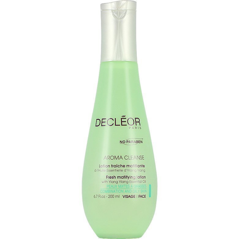 Decléor Aroma Cleanse Fresh Matifying Lotion 200ml