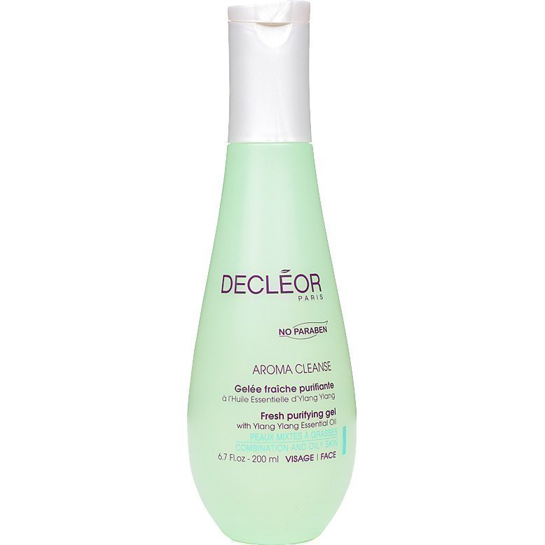 Decléor Aroma Cleanse Fresh Purifying Gel 200ml