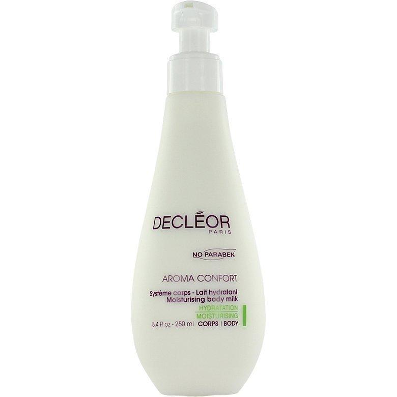 Decléor Aroma Comfort  Moisturising Body Milk 250ml