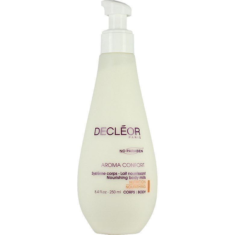 Decléor Aroma Comfort Nourishing Body Milk 250ml