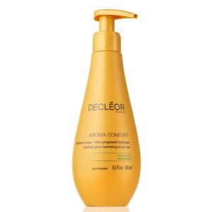 Decléor Aroma Confort Gradual Glow Hydrating Body Milk 250 Ml