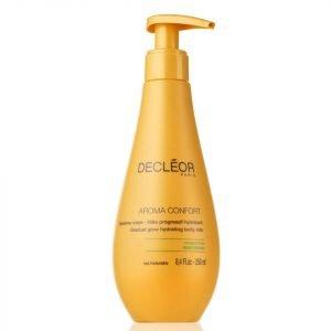 Decléor Aroma Confort Gradual Glow Hydrating Body Milk 250 Ml