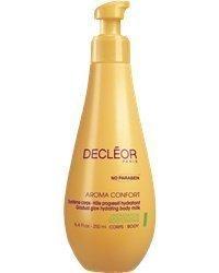 Decléor Aroma Confort Gradual Glow Hydrating Body Milk 250ml