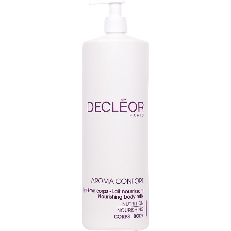 Decléor Aroma Confort  Nourishing Body Milk 1000ml