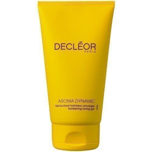 Decléor Aroma Dynamic Refreshing Toning Gel for Legs