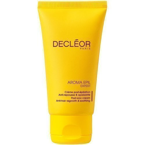Decléor Aroma Epil Post-Wax Cream: Sensitive Areas