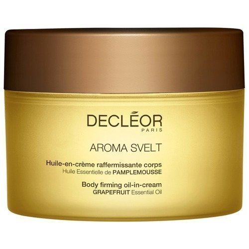 Decléor Aroma Essence Svelt Body Firming Oil-in-Cream
