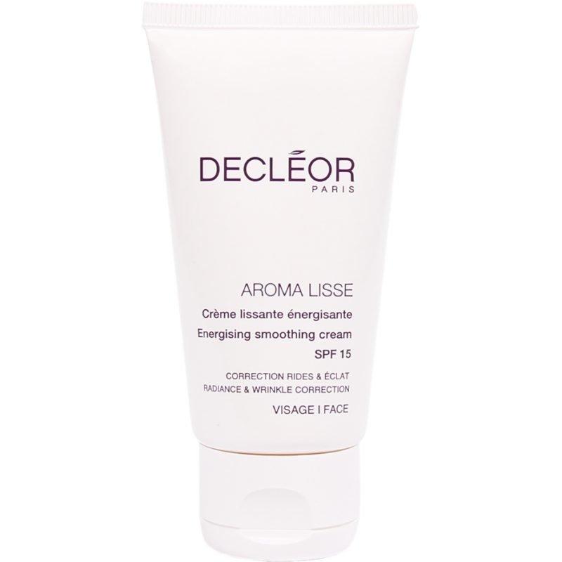 Decléor Aroma Lisse Energising Smoothing Cream SPF15 50ml