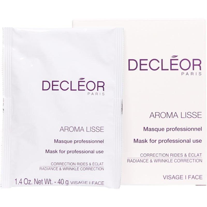 Decléor Aroma Lisse Radiance & Wrinkle Correction 5x40g