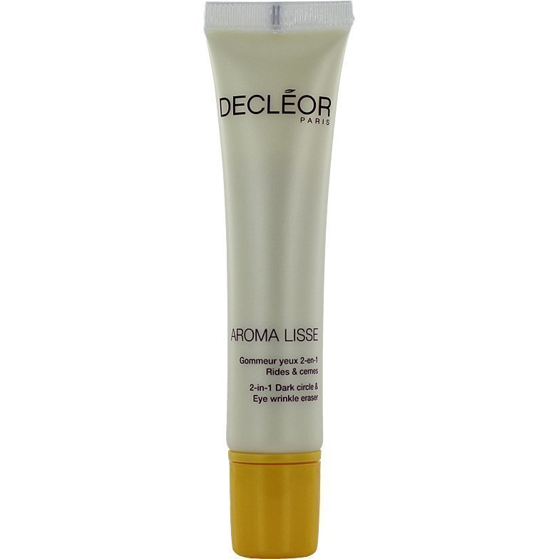 Decléor Aroma Lisse1 Dark Circle & Eye Wrinkle Eraser 15ml