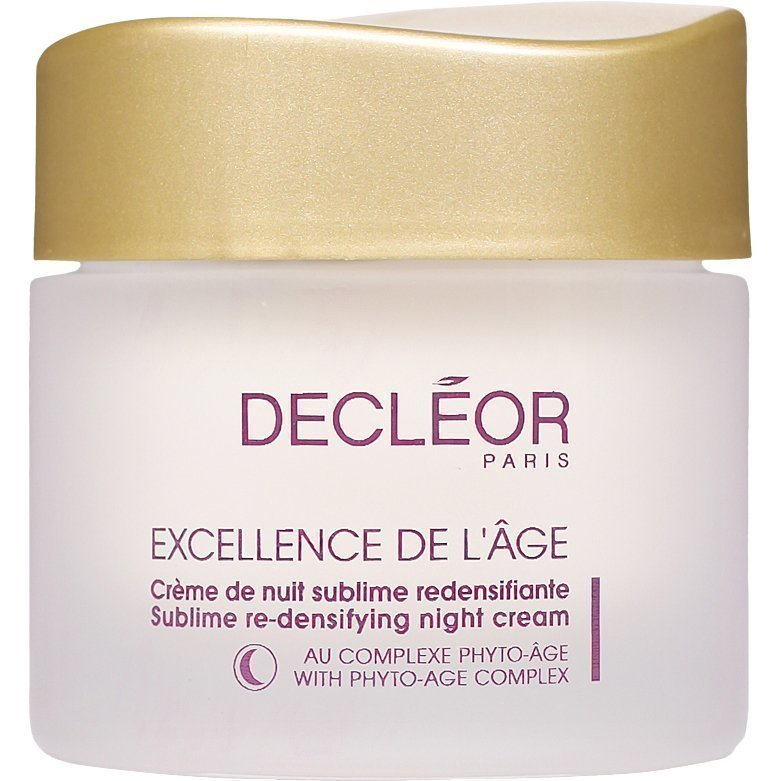 Decléor Aroma Night Excellence De L'age Night Cream 50ml