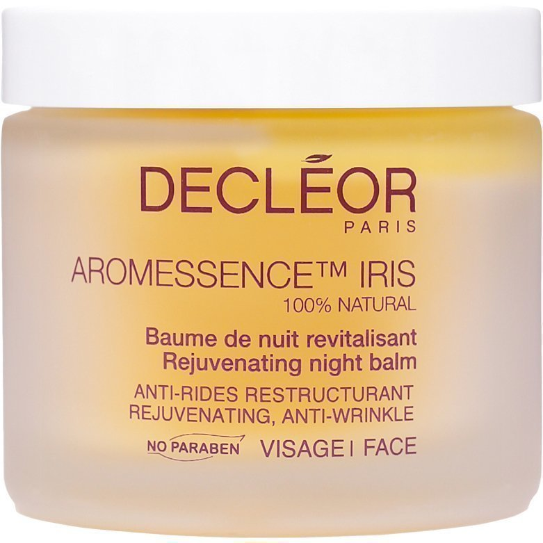 Decléor Aroma Night Iris Rejuvenating Night Balm 100ml