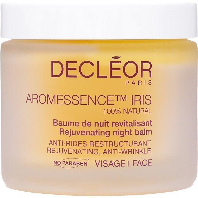 Decléor Aroma Night Iris Rejuvenating Night Balm 100ml