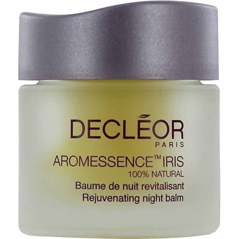 Decléor Aroma Night Iris Rejuvenating Night Balm 15ml