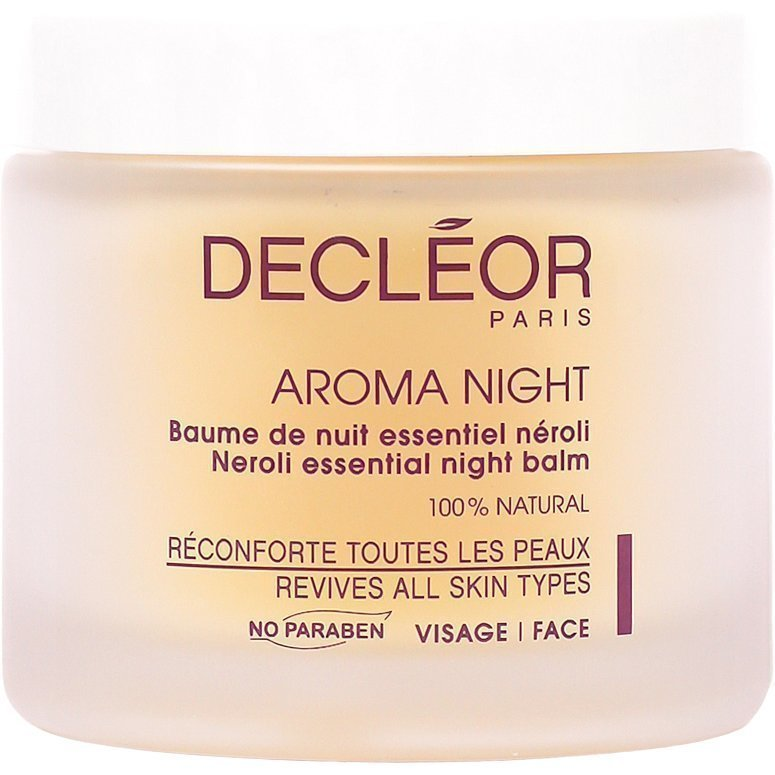 Decléor Aroma Night Neroli Essential Night Balm 100ml